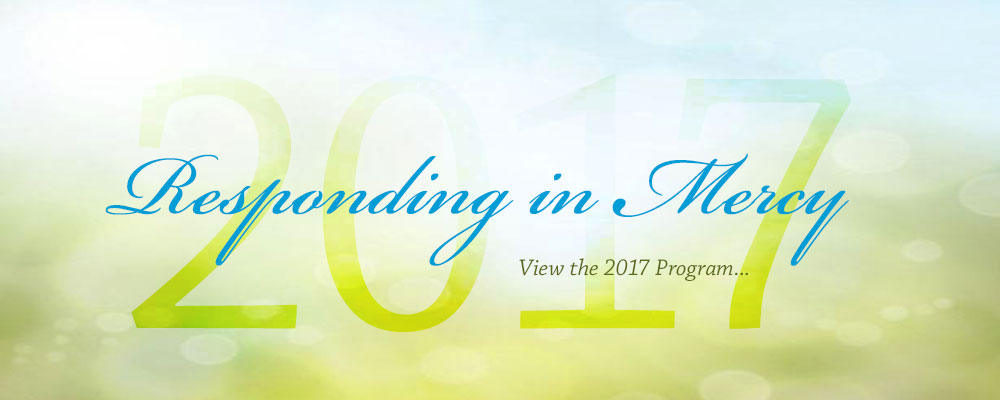 Responding in Mercy Program 2017